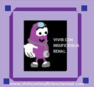 Vivir con insuficiencia renal en #FFpaciente