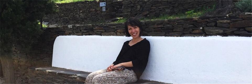 Entrevista a Diana Luz Juárez Flores sobre la enfermedad mitocondrial