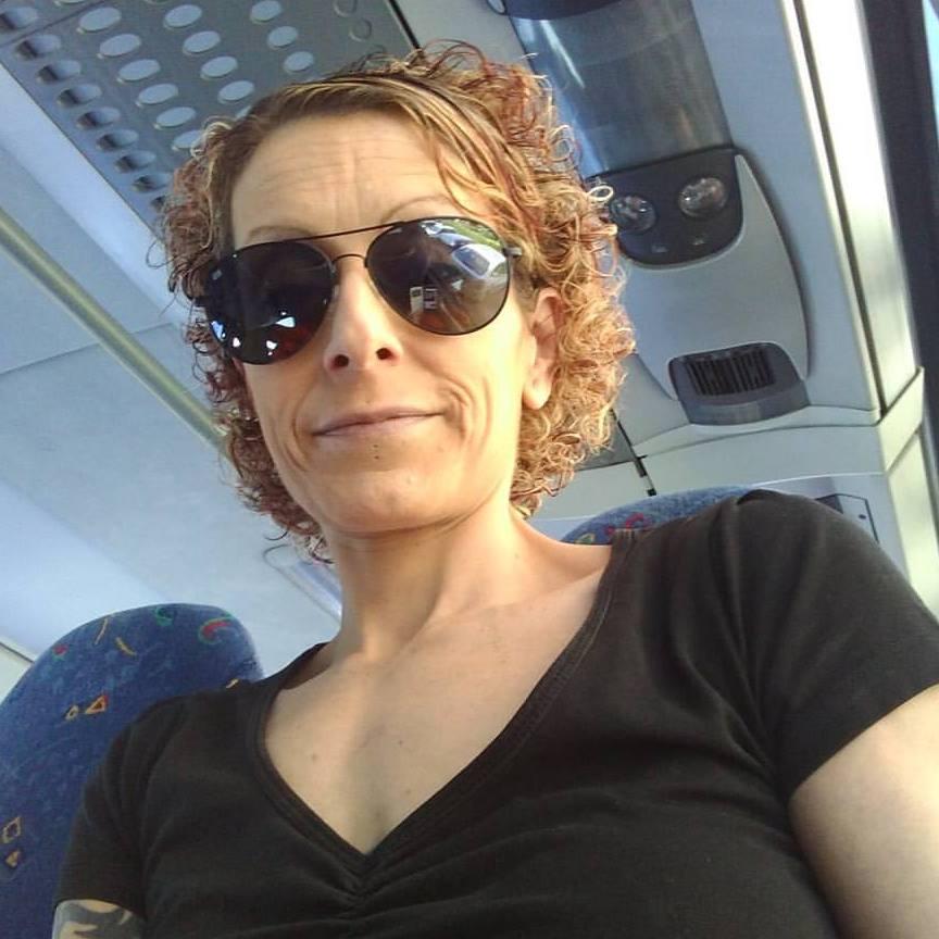 'El paciente debe activarse y tomar las riendas de su enfermedad':  Ana Cordobés León en #FFPaciente.