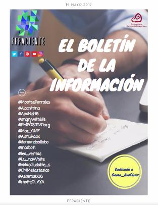 Boletín de la Información