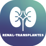 RENAL - TRANSPLANTES