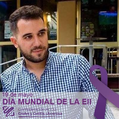 «Le di la vuelta a la enfermedad y la convertí en una fortaleza»: Pablo Bella en #FFPaciente.