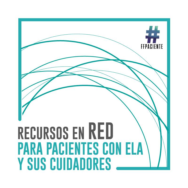 Recursos en red para pacientes con ELA y sus cuidadores