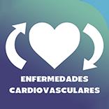 Icono - Enfermedades cardiovasculares