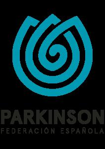 Logo Ferderación Parkinson