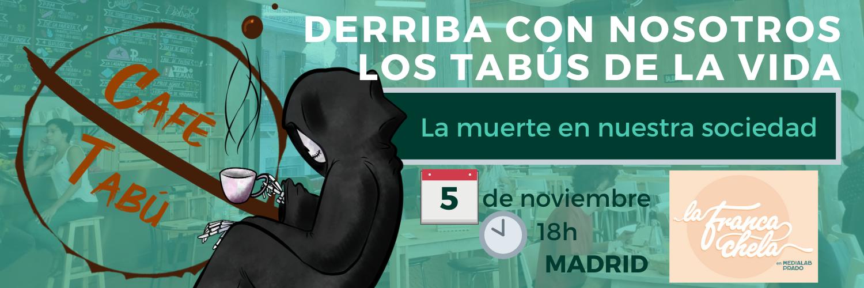 Banner Web Café Tabú