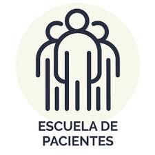 Escuela de Pacientes Canarias