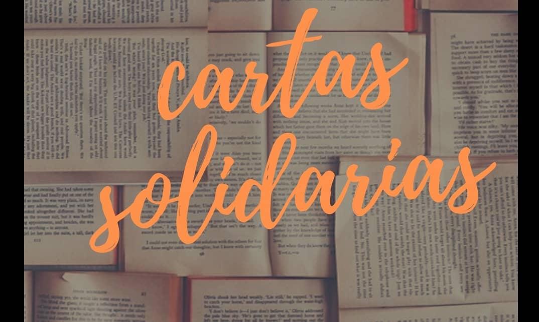 Cartas Solidarias covid-19