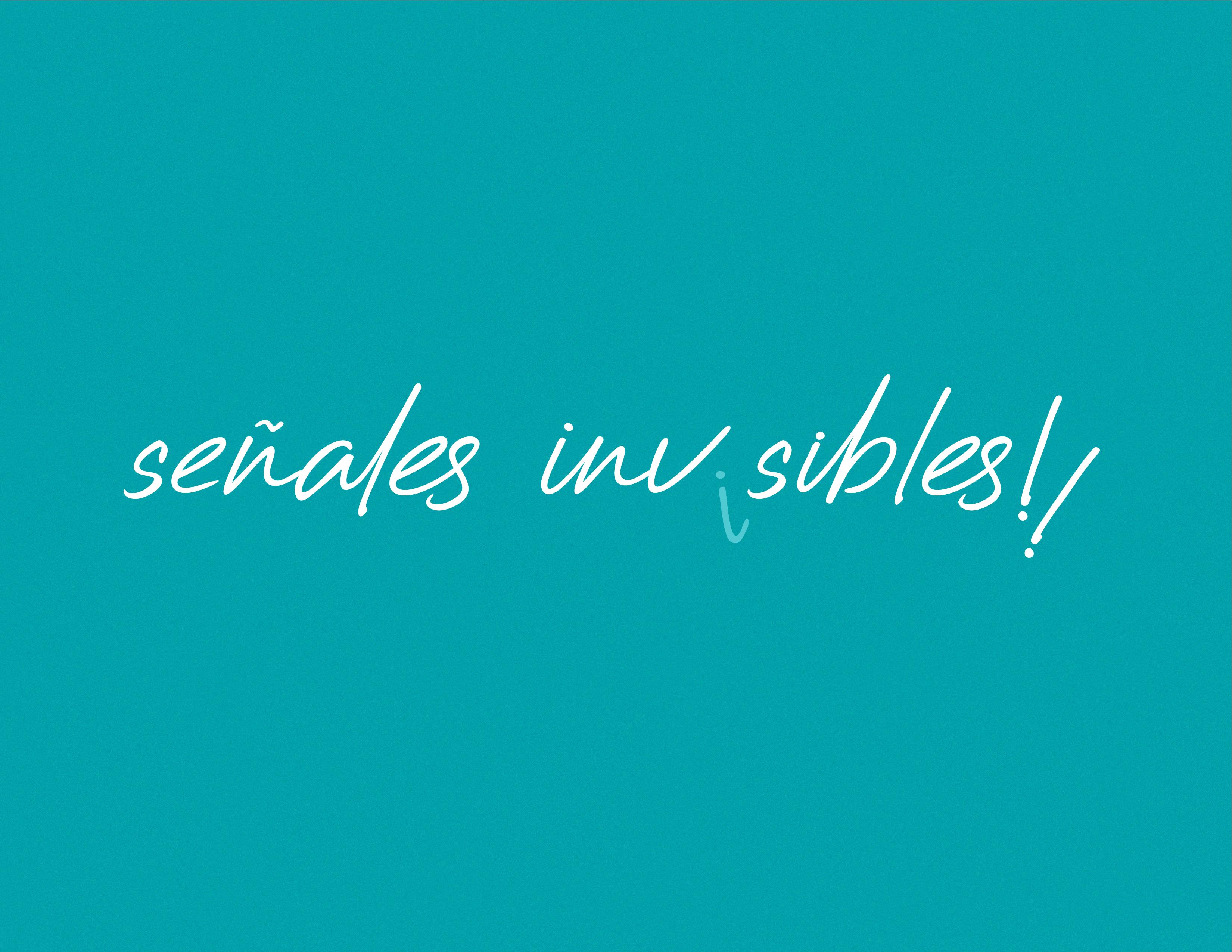 #FFPaciente apuesta por las #SeñalesInvisibles del Parkinson