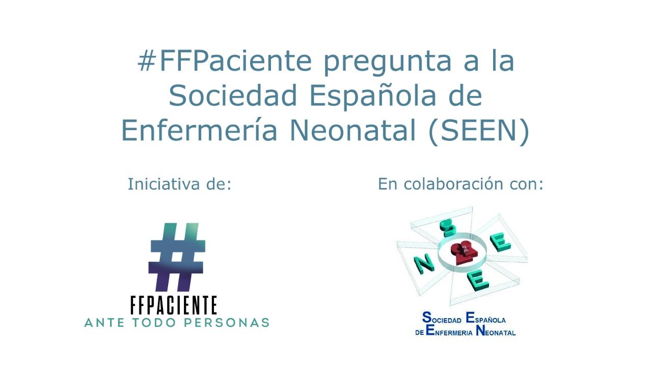 Resuelve tus dudas con la Sociedad Española de Enfermería Neonatal